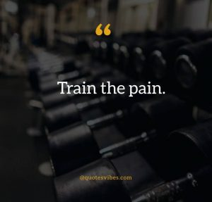 Fitness Quotes Images