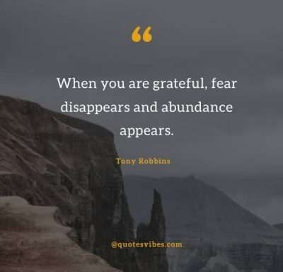 Grateful To God Quotes