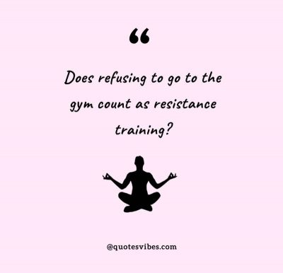 Motivation Funny Fitness Quotes