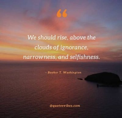 Rise Above All Quotes