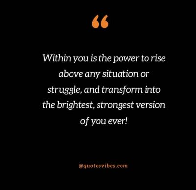 Rise Above Negativity Quotes