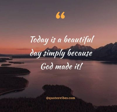 God's Beauty Quotes