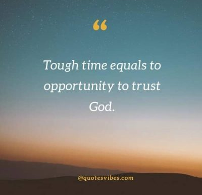 In God We Trust Quotes Images