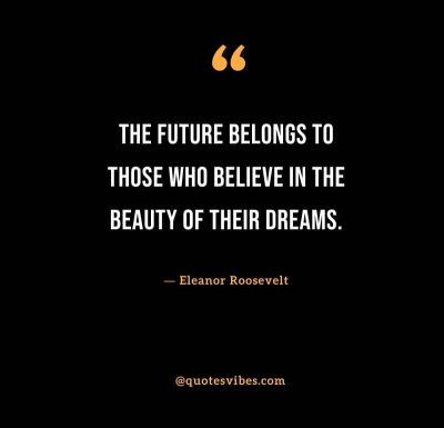 Inspirational Positive Future Quotes