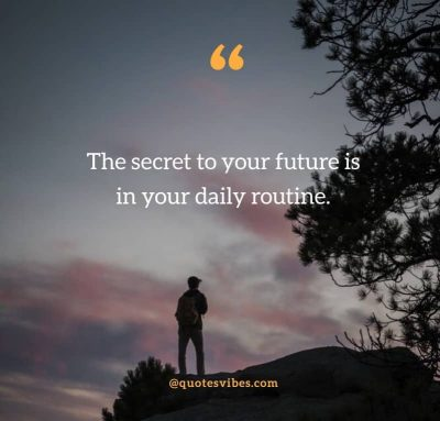 Positive Future Quotes For Students