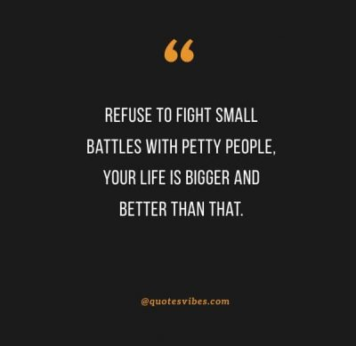 Quotes About Being The Bigger Person Pictures