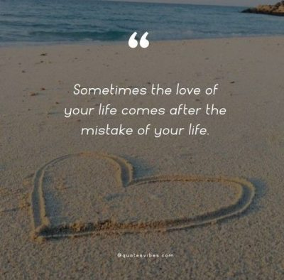 Quotes For Love Of Your Life