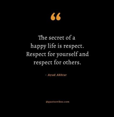 Respect Everyone Quotes