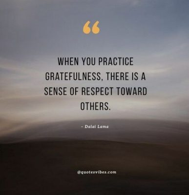 Respect One Another Quotes