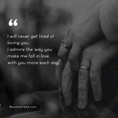 To The Love Of My Life Quote
