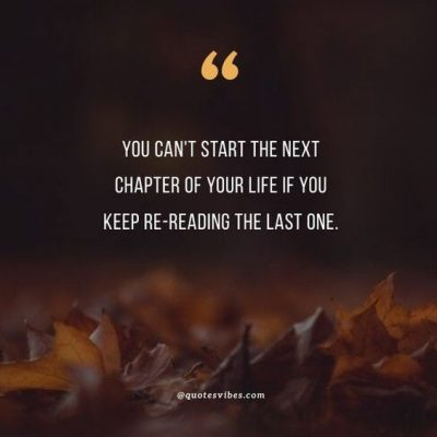 Leave The Past Behind Quotes Images
