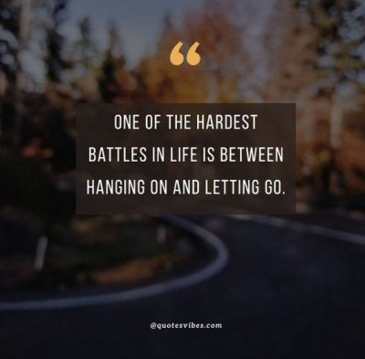 Leaving People Behind Quotes