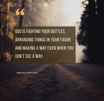 God is always with you quotes